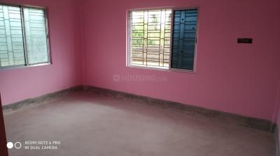 Gallery Cover Image of 650 Sq.ft 2 BHK Independent House for rent in Rajpur Sonarpur for 6000