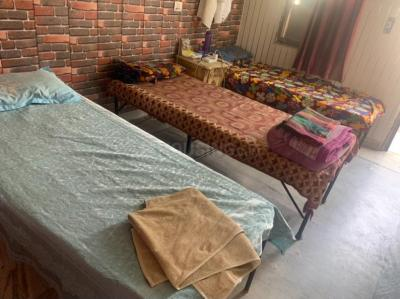 Bedroom Image of Vandana Boys PG in Pitampura