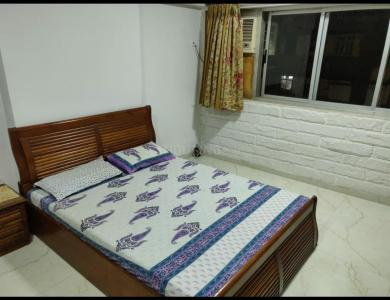 Bedroom Image of Paying Guest For Girl in Malabar Hill