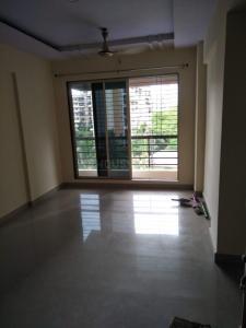 Gallery Cover Image of 825 Sq.ft 1 BHK Apartment for rent in Shankheshwar Srusti, Thakurli for 10000