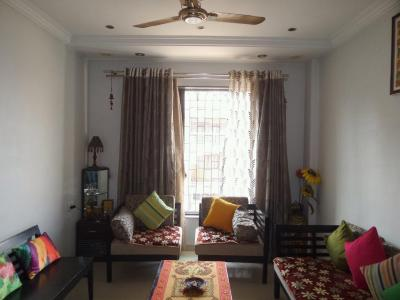 Gallery Cover Image of 1076 Sq.ft 2 BHK Apartment for buy in Kharghar for 10000000