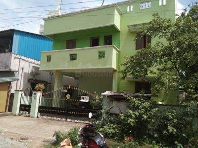 Gallery Cover Image of 1870 Sq.ft 1 BHK Independent House for buy in Medavakkam for 8500000