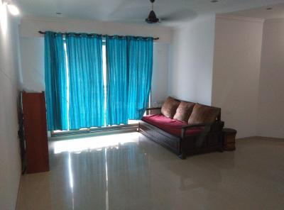 Gallery Cover Image of 1150 Sq.ft 1 BHK Apartment for rent in Jogeshwari East for 45000