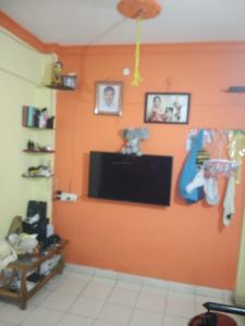 Gallery Cover Image of 500 Sq.ft 1 BHK Apartment for buy in Kharghar for 4000000