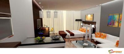 Gallery Cover Image of 775 Sq.ft 1 RK Apartment for buy in AIPL JOY Street, Sector 66 for 7905000