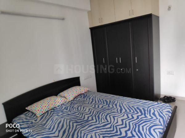 Bedroom Image of 13300 Sq.ft 3 BHK Apartment for rent in Bandra East for 180000