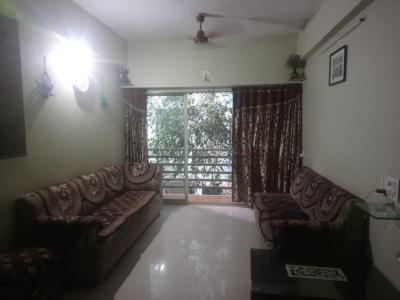 Gallery Cover Image of 1143 Sq.ft 2 BHK Apartment for buy in Ambawadi for 7500000