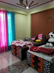 Bedroom Image of Girls PG in Sector 38