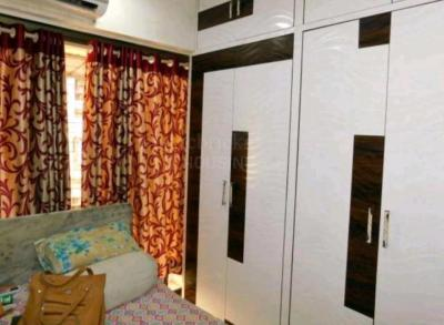 Gallery Cover Image of 600 Sq.ft 1 BHK Apartment for rent in Airoli for 17000