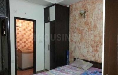 Gallery Cover Image of 450 Sq.ft 1 BHK Independent Floor for rent in Ahinsa Khand for 8500