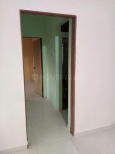 Gallery Cover Image of 565 Sq.ft 1 BHK Apartment for rent in Star Star Residency, Vasai East for 8000
