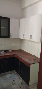 Gallery Cover Image of 450 Sq.ft 1 BHK Apartment for rent in Radhika Apartment, Sector 14 Dwarka for 10000
