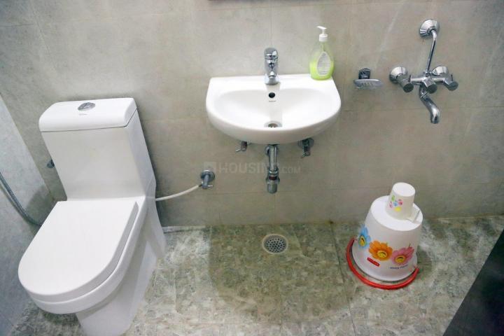 Bathroom Image of Zencomforts in Gachibowli