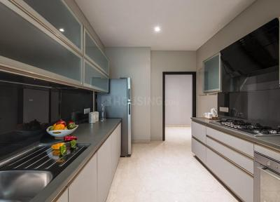 Gallery Cover Image of 615 Sq.ft 1 BHK Apartment for buy in Ghansoli for 4400000