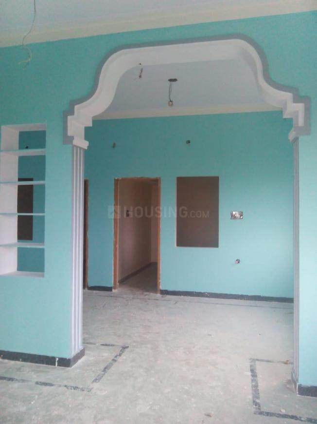 Living Room Image of 1100 Sq.ft 2 BHK Apartment for rent in Balapur for 8500