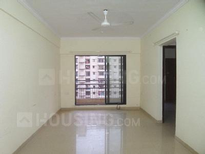 Gallery Cover Image of 1050 Sq.ft 2 BHK Apartment for buy in Kalyan West for 5500000