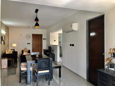 Gallery Cover Image of 1380 Sq.ft 2 BHK Apartment for rent in Vejalpur for 25000