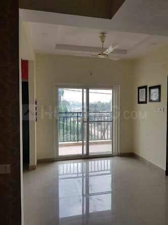Living Room Image of 1140 Sq.ft 2 BHK Apartment for buy in Anjanapura Township for 4700000