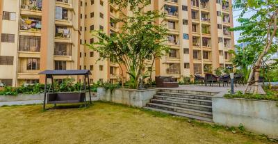 Gallery Cover Image of 1180 Sq.ft 3 BHK Apartment for buy in Bhoomi Acres, Thane West for 13500000