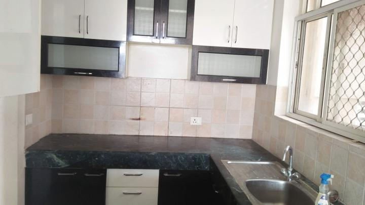 Kitchen Image of 1300 Sq.ft 2 BHK Apartment for rent in Sector 84 for 16000