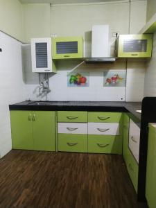 Gallery Cover Image of 625 Sq.ft 1 BHK Apartment for rent in Om ArcadeHousing, Katraj for 10500