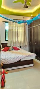 Gallery Cover Image of 600 Sq.ft 1 BHK Apartment for rent in Vichumbe for 10000