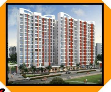 Gallery Cover Image of 620 Sq.ft 1 BHK Apartment for buy in Om Vasant Vatika, Kalyan East for 3604000