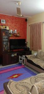 Gallery Cover Image of 1100 Sq.ft 2 BHK Apartment for buy in Natraj Residency, Yashwantrao Chavan Nagar for 7500000