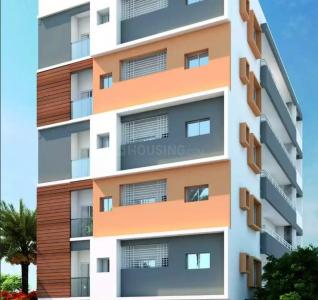 Gallery Cover Image of 1410 Sq.ft 3 BHK Apartment for buy in Banashankari for 9870000
