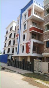 Gallery Cover Image of 1109 Sq.ft 2 BHK Apartment for buy in New Town for 5500000