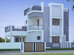 Building Image of 800 Sq.ft 2 BHK Independent House for buy in Varadharajapuram for 4094000