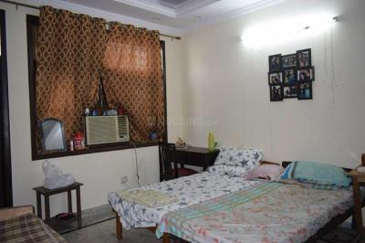 Bedroom Image of Dream House PG in Sector 23A