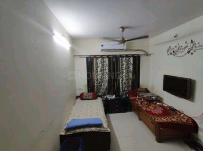 Hall Image of Tasneem Enclave in Andheri West