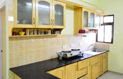 Kitchen Image of PG 4641997 Whitefield in Whitefield