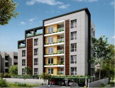 Gallery Cover Image of 1662 Sq.ft 3 BHK Apartment for buy in Chetpet for 24930000