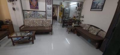 Gallery Cover Image of 1000 Sq.ft 2 BHK Apartment for buy in Thane West for 18500000