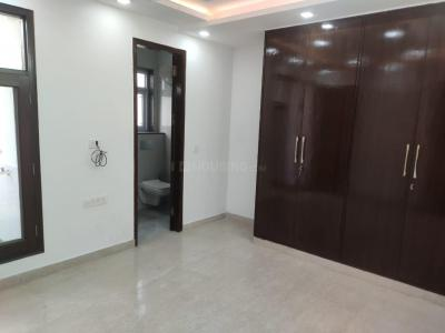 Gallery Cover Image of 1000 Sq.ft 2 BHK Independent Floor for buy in Jangpura for 12300000