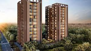 Gallery Cover Image of 1350 Sq.ft 3 BHK Apartment for rent in A Shridhar Kaveri Kadamb, Shilaj for 17000