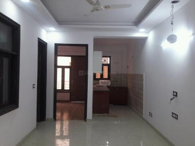Gallery Cover Image of 800 Sq.ft 2 BHK Apartment for buy in Chhattarpur for 3000000