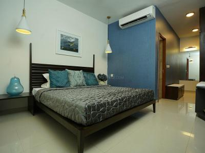 Gallery Cover Image of 592 Sq.ft 2 BHK Apartment for buy in Kanathur Reddikuppam for 3244000