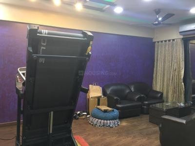 Gallery Cover Image of 1185 Sq.ft 2 BHK Apartment for rent in Kharghar for 32000