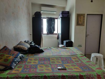 Bedroom Image of Krishani Accommodation in Bodakdev