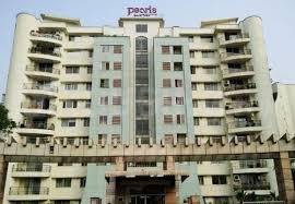 Gallery Cover Image of 3165 Sq.ft 4 BHK Apartment for buy in Pearls Gateway Towers, Sector 44 for 30100000