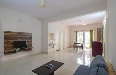 Living Room Image of Temple Tree Go3 in Whitefield