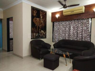 Gallery Cover Image of 800 Sq.ft 2 BHK Apartment for rent in Shivdham Complex, Malad East for 38000