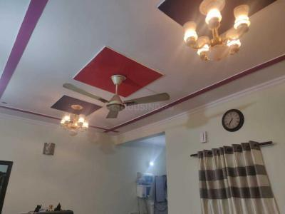 Gallery Cover Image of 850 Sq.ft 2 BHK Apartment for buy in Sector 110A for 2500000