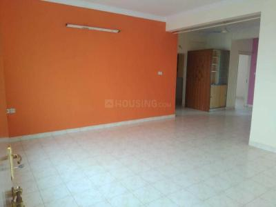 Gallery Cover Image of 1300 Sq.ft 3 BHK Independent Floor for rent in Kaggadasapura for 20000