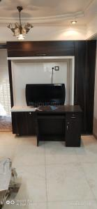 Gallery Cover Image of 575 Sq.ft 1 BHK Apartment for rent in Reputed Lok Darshan, Andheri East for 28000