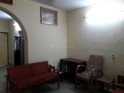 Gallery Cover Image of 800 Sq.ft 1 BHK Apartment for rent in Thiruvanmiyur for 16000