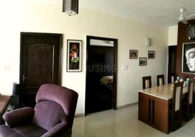 Gallery Cover Image of 1800 Sq.ft 3 BHK Independent House for rent in Sector 33 for 35000